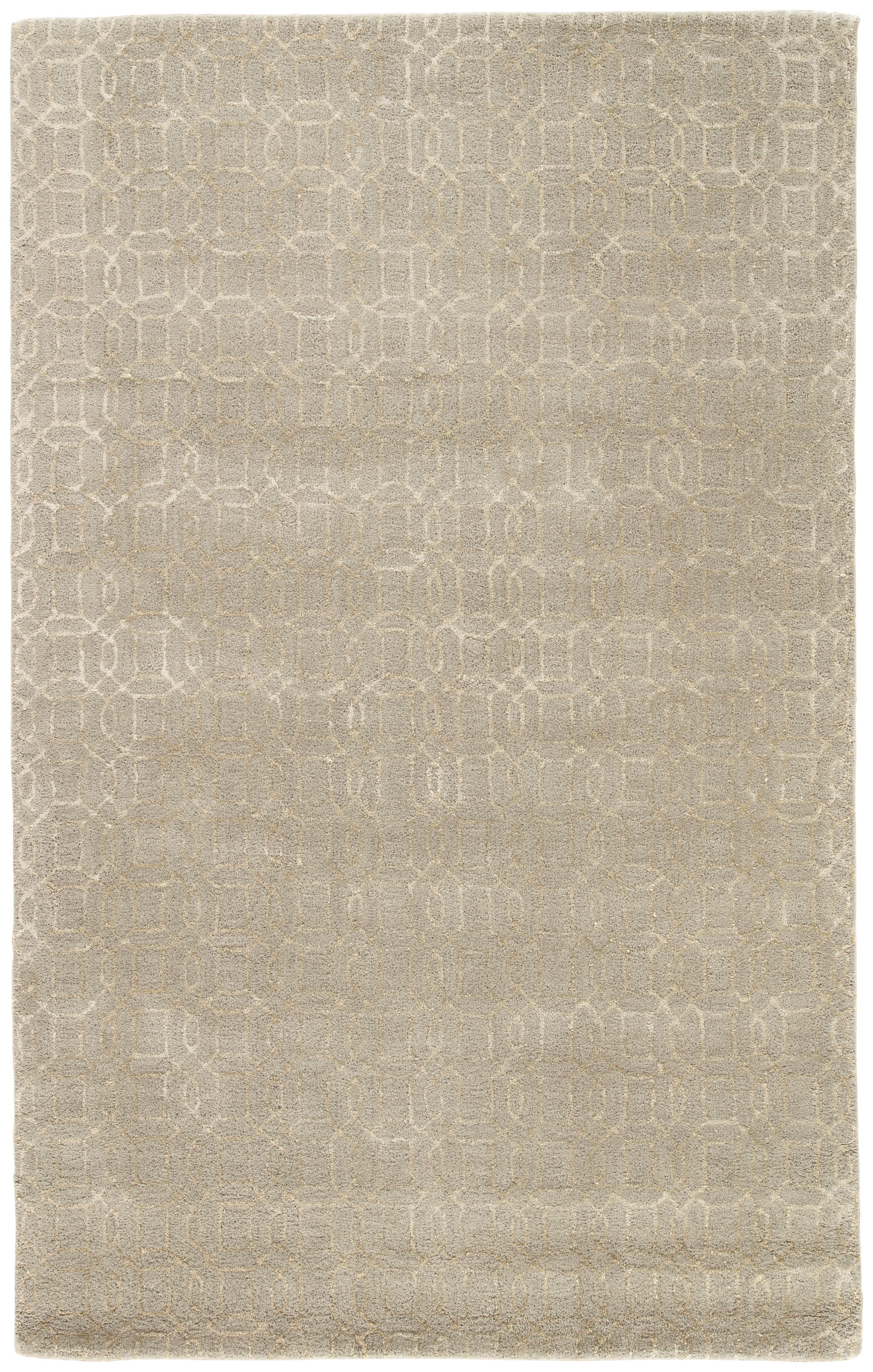 Jaipur Baroque BQ03 Neutral Gray