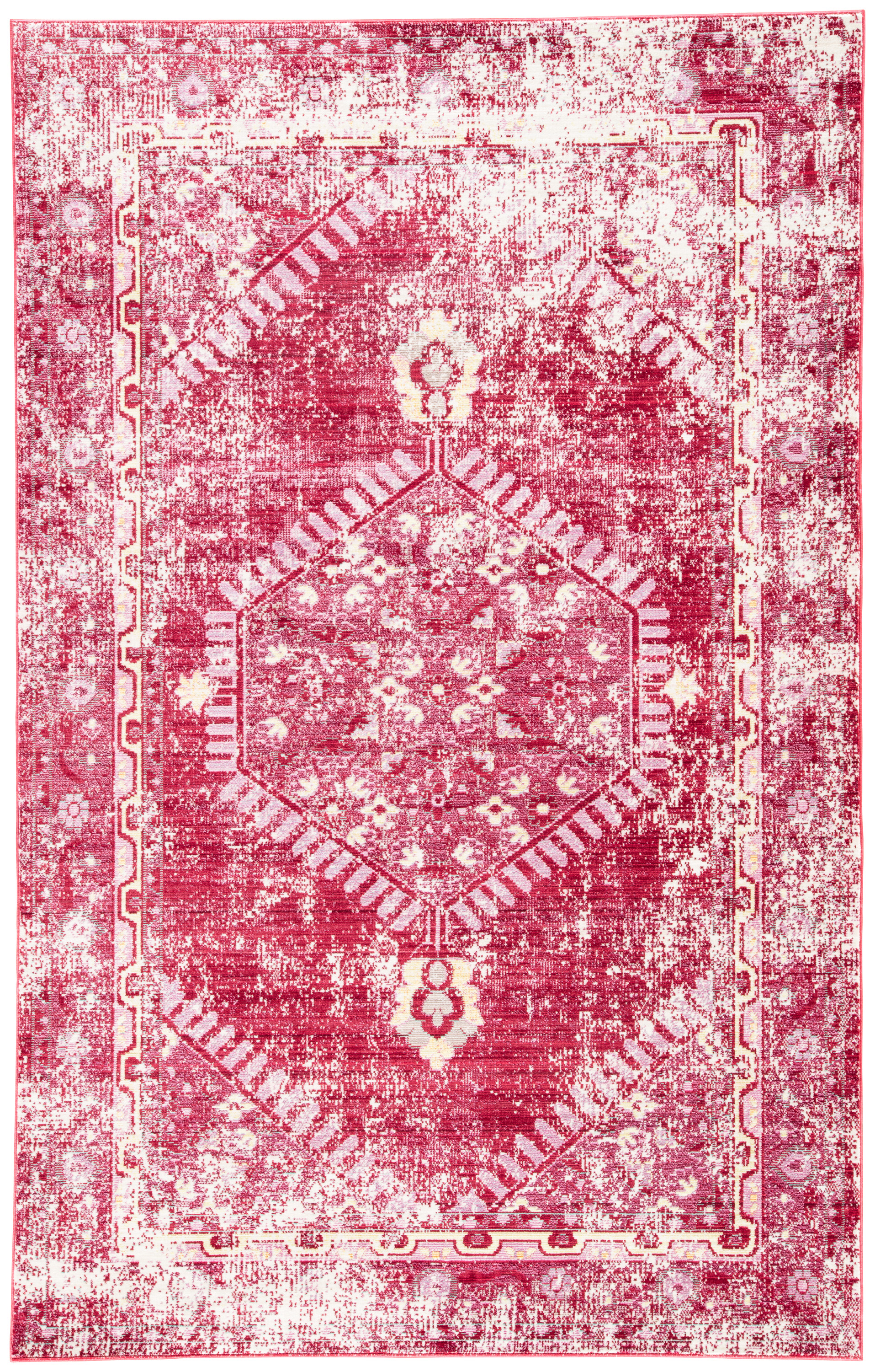 Jaipur Ceres CER08 Persian Red