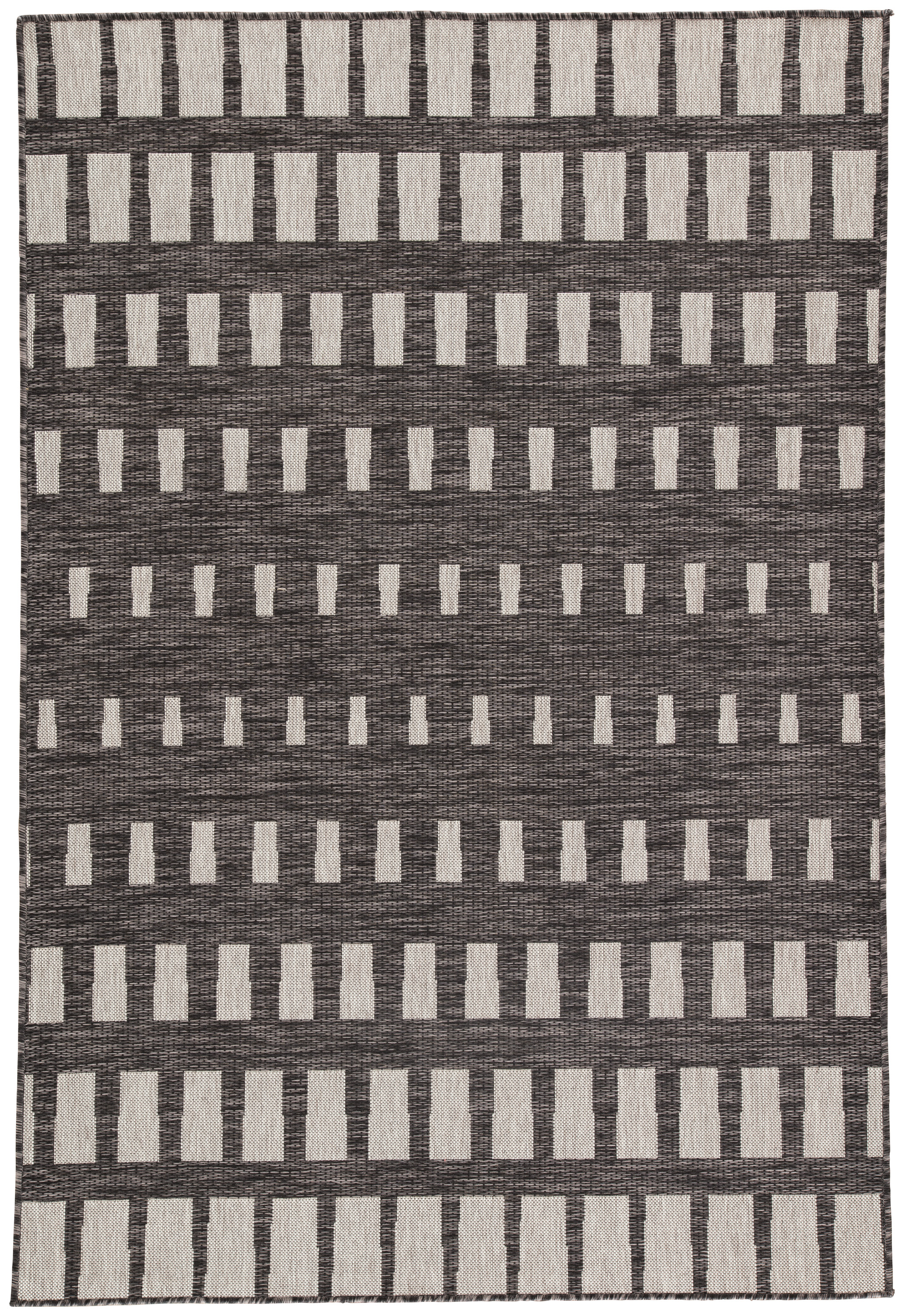 Jaipur Decora By Nikki Chu DNC05 Dark Gray