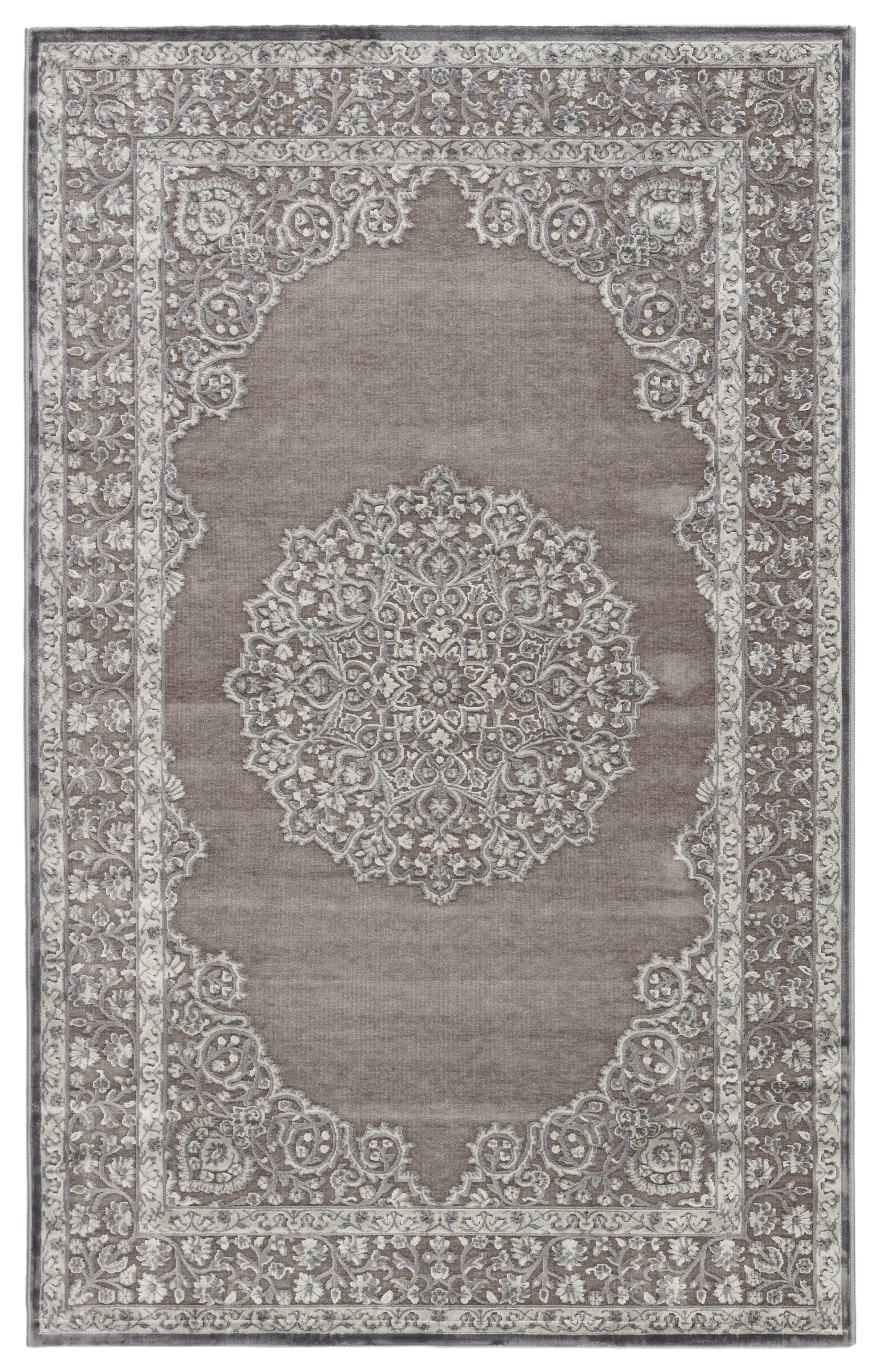 Jaipur Fables FB121 Frost Gray