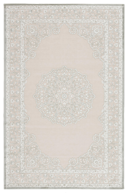 Jaipur Fables FB124 Bright White