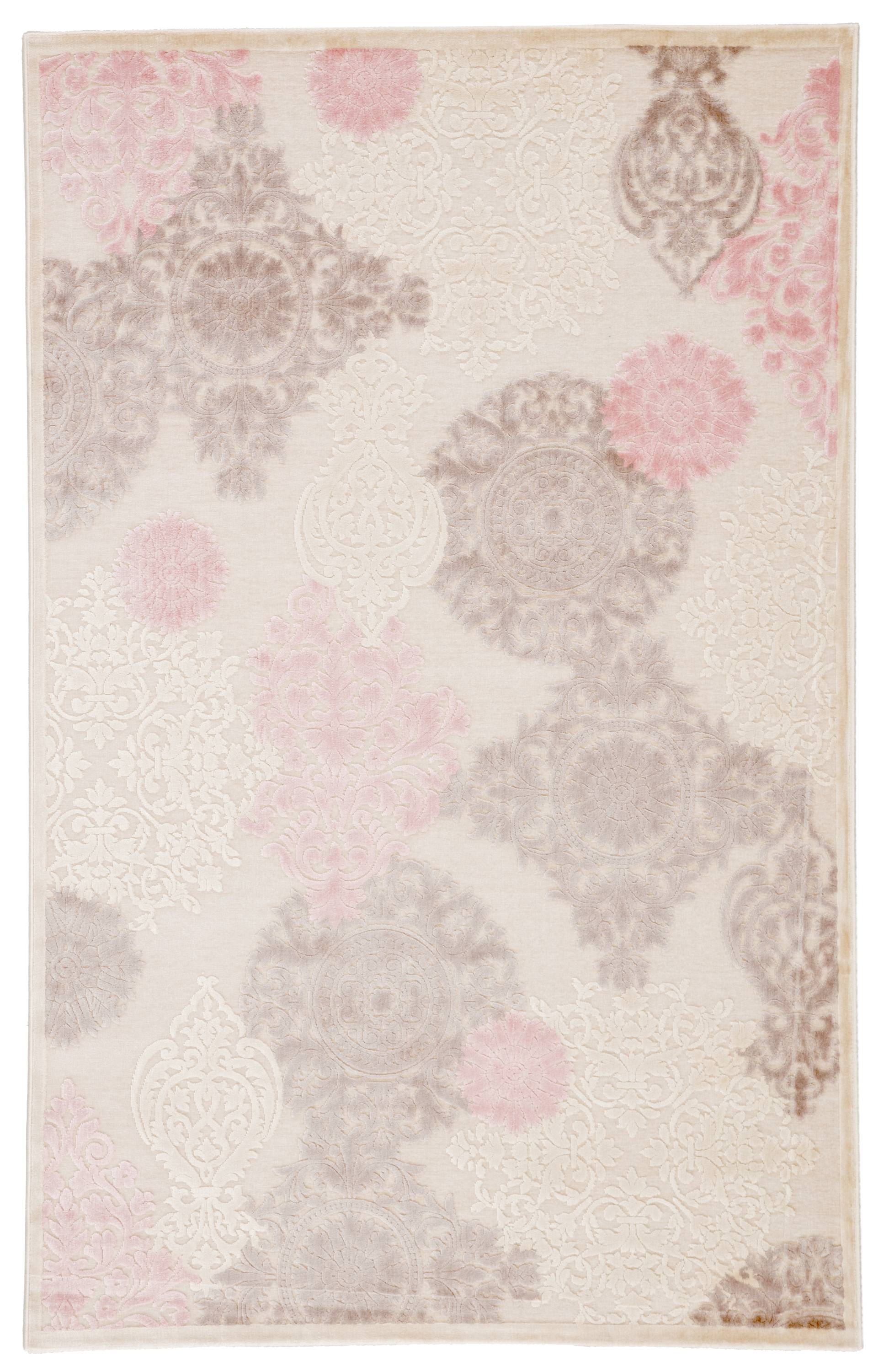 Jaipur Fables FB180 Ivory