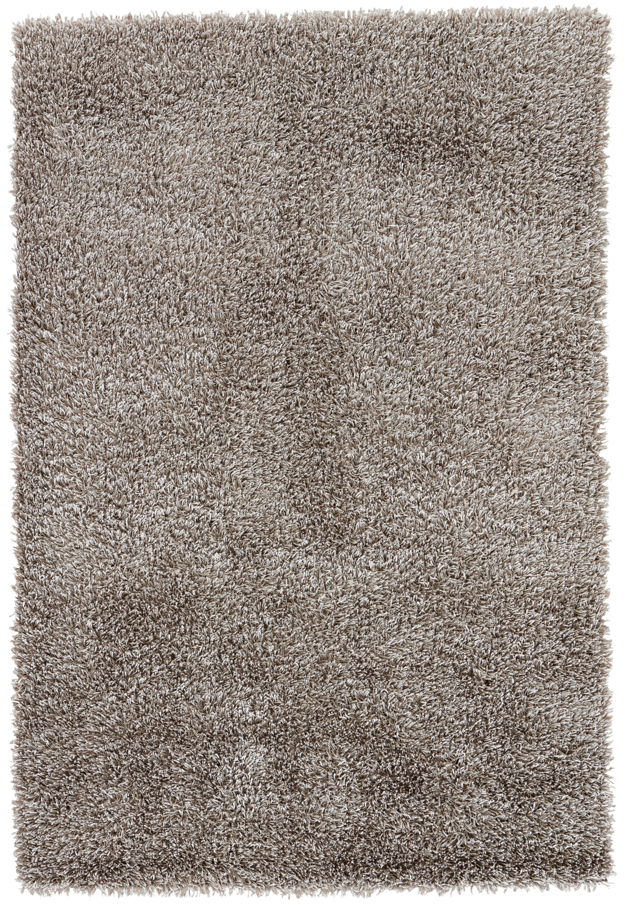 Jaipur Living Flux Solid Silver Area Rug