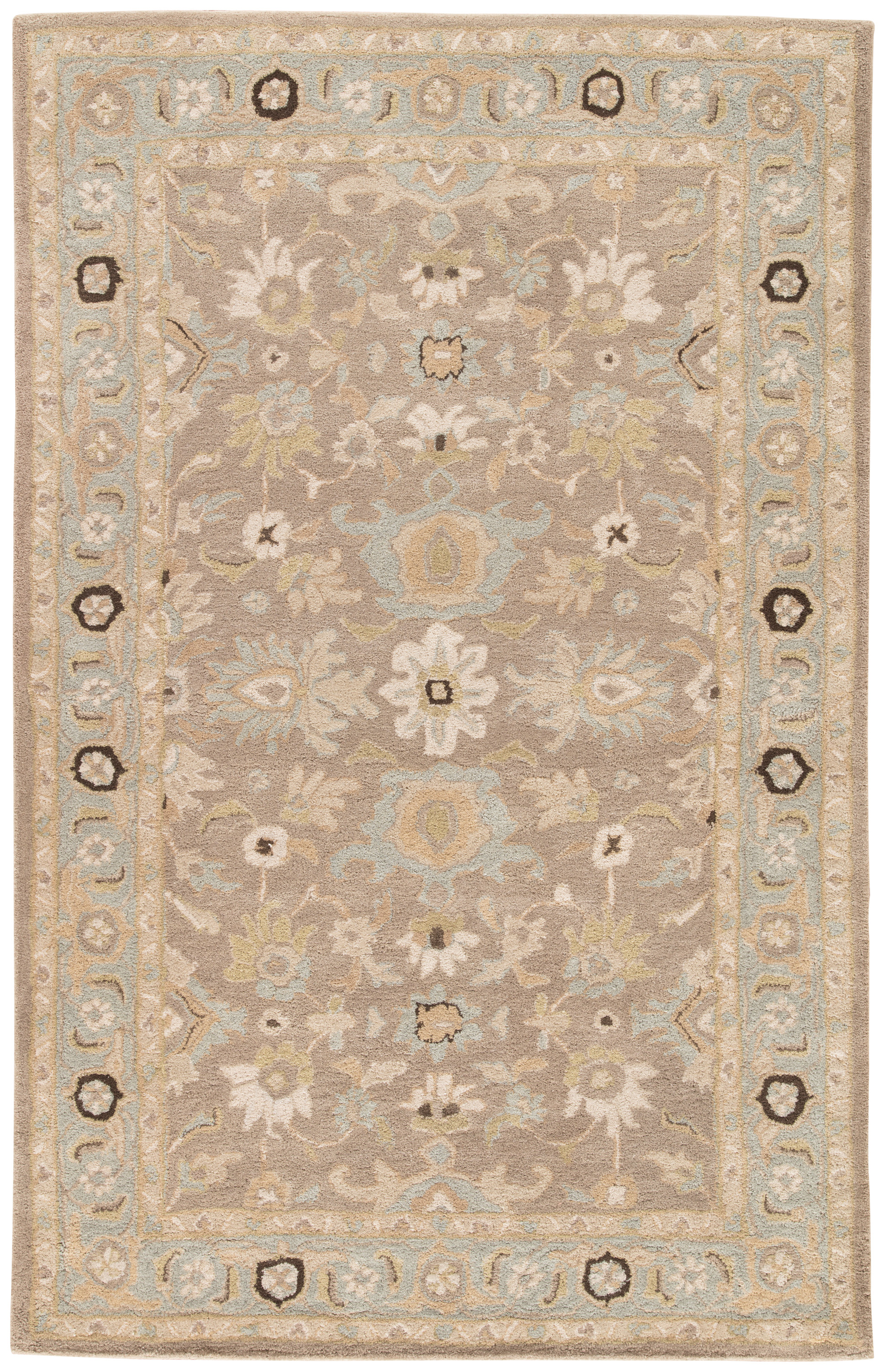 Jaipur Poeme PM103 Simply Taupe
