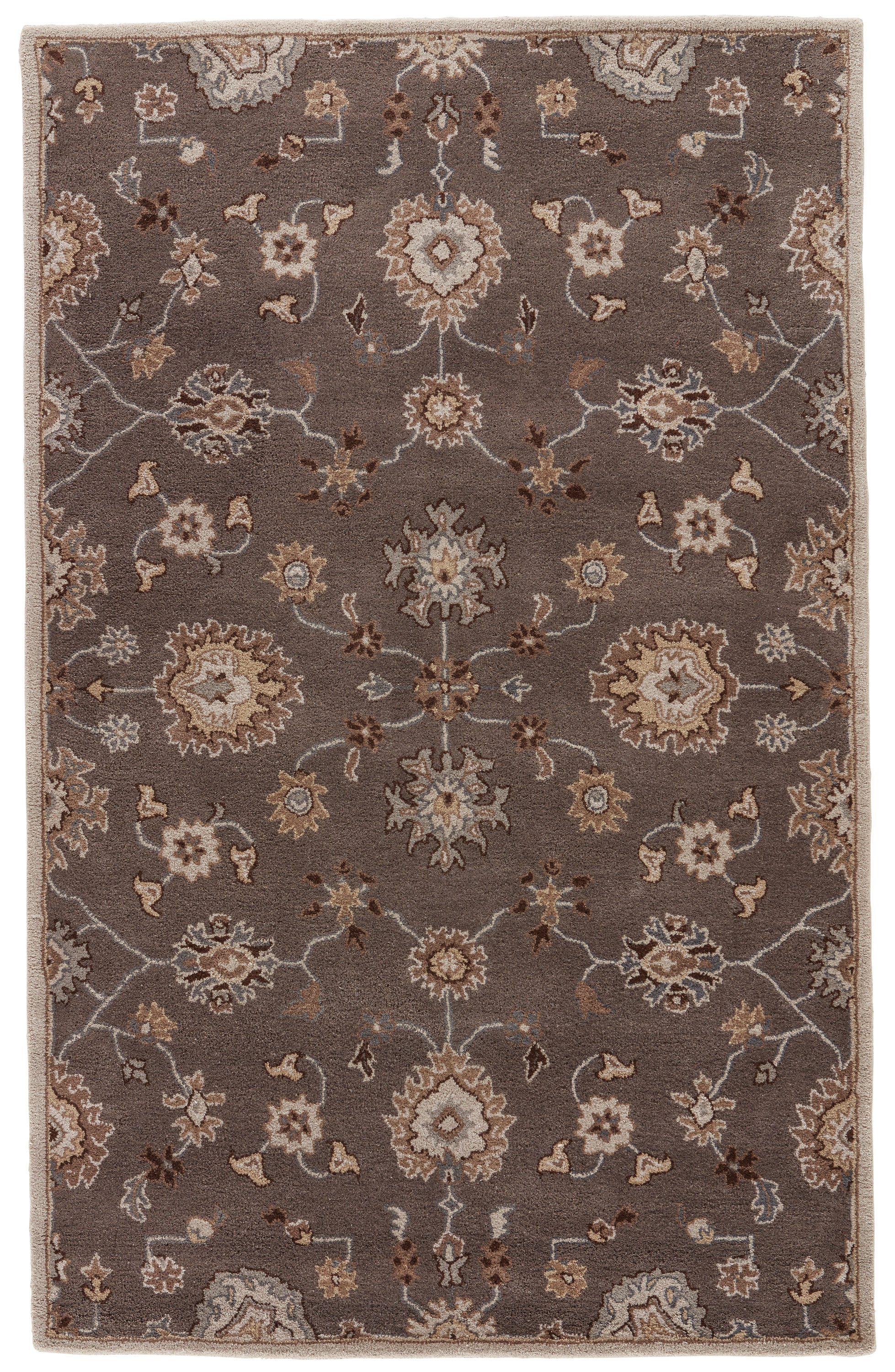 Jaipur Poeme PM105 Seal Brown