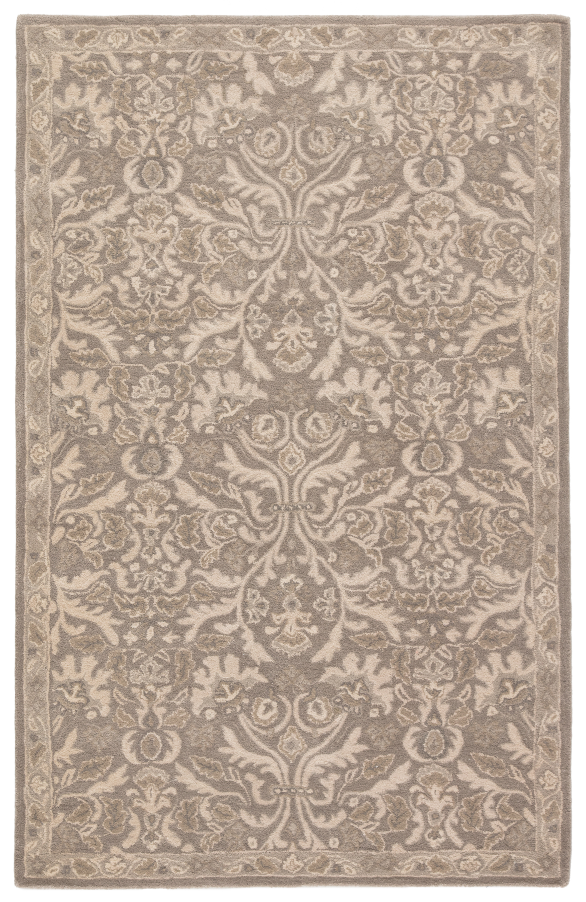 Jaipur Poeme PM121 Neutral Gray