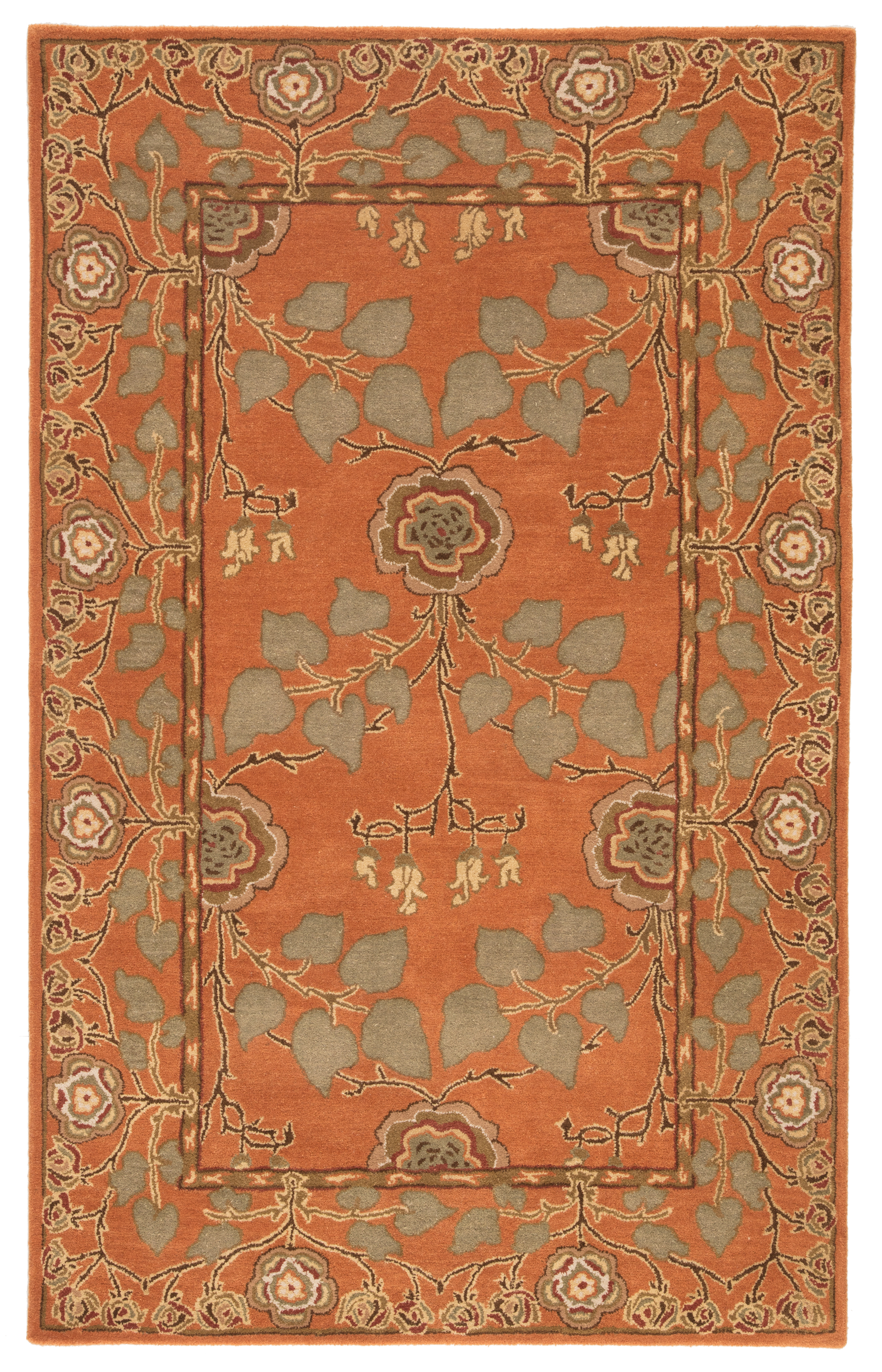 Jaipur Poeme PM57 Golden Ochre
