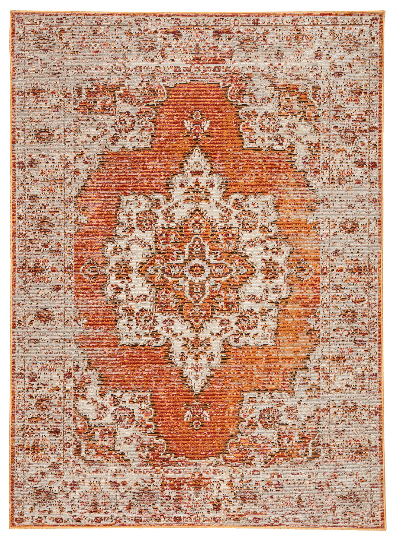 Jaipur Peridot PRD07 Orange