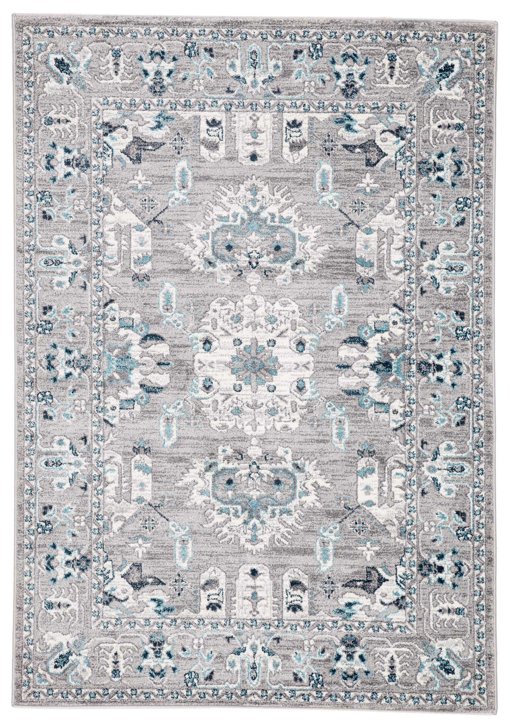 Jaipur Valen VAL06 Light Gray